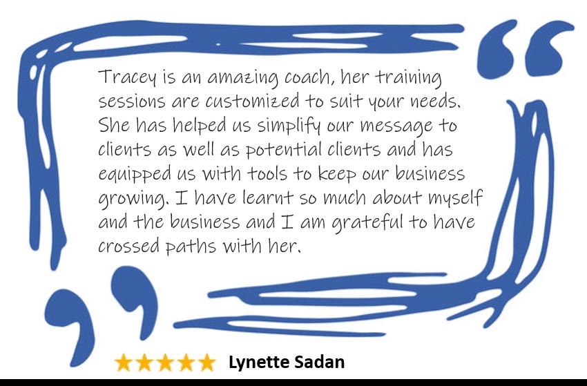 Lynette Review
