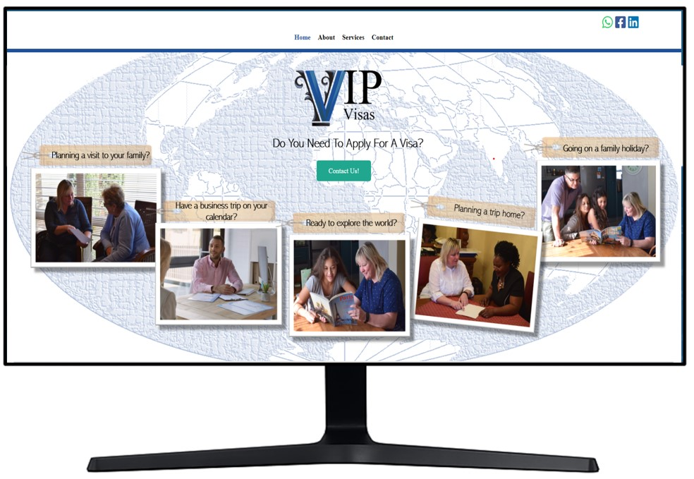 VIP Visas